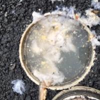 富士宮市大久保 トイレ詰まり修理