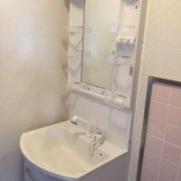 浜松市 洗面台水漏れ修理