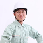対応エリア、静岡県:浜松市、磐田市、袋井市、掛川市のみずはま水道、作業までの流れ④