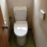 長泉町 トイレ水漏れ修理