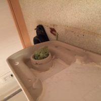 菊川市 トイレ詰り修理