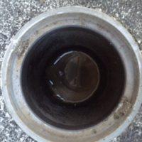 袋井市 台所排水管詰まり