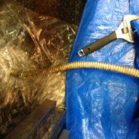 袋井市 給水管水漏れ修理