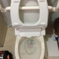 浜松市 トイレつまり修理