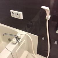 磐田市 浴室シャワー水漏れ修理