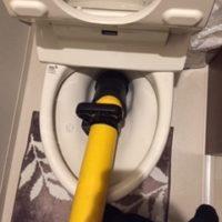 浜松市 トイレ詰まり修理