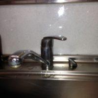 周智郡森町森 水栓交換