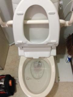周智郡森町 トイレ詰まり修理